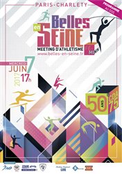 "Meeting "" Belles en Seine """